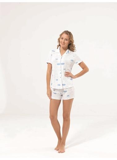 Pijama Takım Blackspade
